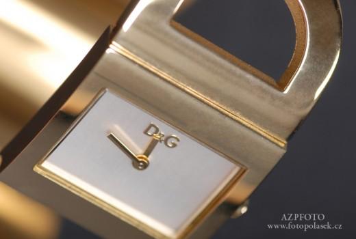hodinky detail