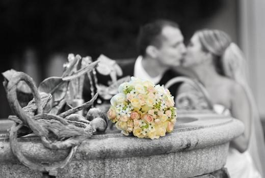 svatba Peťo a Lucie
